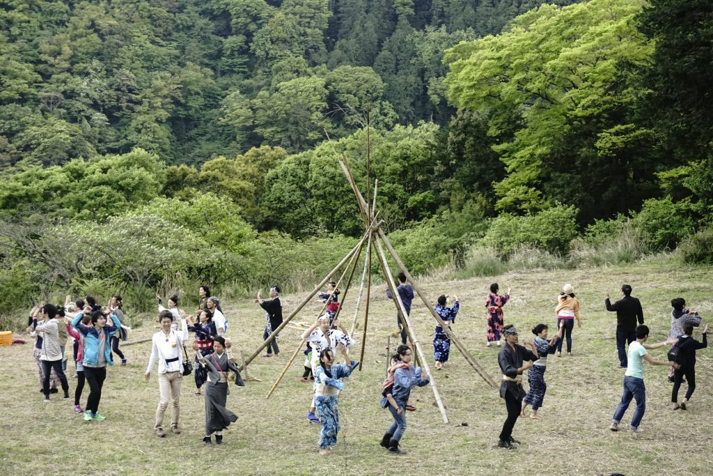 Intentional Community Hakone 1Year Aniv-05